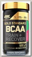 Gold Standard BCAA