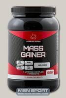 Fitness Super Mass Gainer