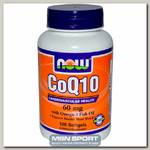 CoQ10 Omega-3 Fish Oil