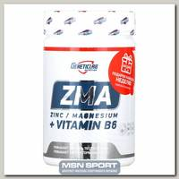 ZMA + vitamin B6