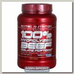 100% Hydro Beef Peptid