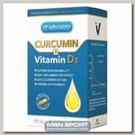 Curcumin & Vitamine D3