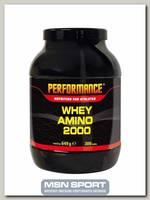 Whey Amino 2000